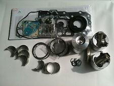 Yanmar 3TNE84 Komatsu 3D84-3 Engine Rebuild Kit STD(Piston Ring Bearing Gasket)
