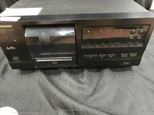 Pioneer PD-F407 CD Changer 25 Compact Disc CD Player