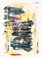 Llop - Virgo (giclée Fine Art 45x33 Horóscopos)[edición limitada]