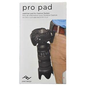 Peak Design PP-2 PRO PAD PROpad v2 for Capture Camera Clip v3 NEW VERSION 2017