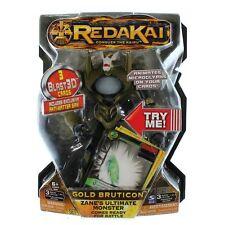 REDAKAI - Conquer the Kairu - GOLD BRUTICON - Blast 3D