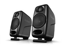 IK Multimedia iLoud Micro Studio Monitor Speaker with Bluetooth UPC 884088967710