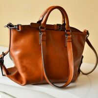Women Leather Tote Bag Handbag Lady  Shoulder Messenger Purse Satchal Bag Hot