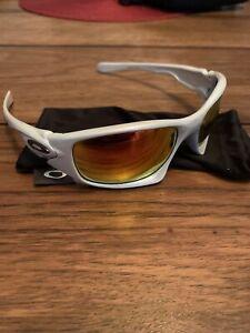 Oakley Ten X Sunglasses With Pouch