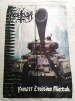 MARDUK - Panzer Division Marduk FLAG Heavy thrash death black METAL cloth poster