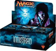 MAGIC MTG SHADOWS OVER INNISTRAD BOOSTER BOX ENGLISH FREE PRIORITY SHIPPING
