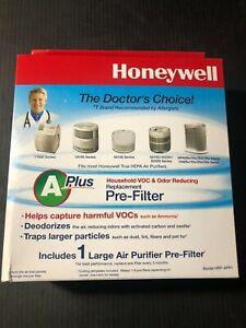 Honeywell odor Reducing Type A+ Pre-Filter HRF-APP1