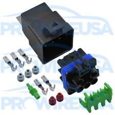 Waterproof Relay Kit 40 Amp Sealed Relay Motorsport Looms