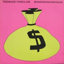 Teenage Fanclub – Bandwagonesque Original 1991 CD Album