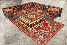 Orientalische Sitzecke - Sark Kösesi - Shisha Ecke - Orientalische Möbel -🌟✅