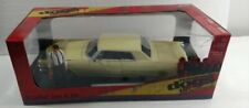 Jada 1965 Cadillac Coupe de Ville Reservoir Dogs 15th Anniversary 1/18 NIB