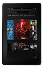 Amazon Kindle Fire (1st Gen.) Tablet/E-Reader