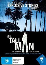 The Tall Man NEW R4 DVD