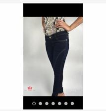 NEW BLACK SKINNY JEANS (LH) Size 27
