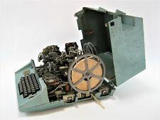 Russian Teletype LTA-8 Teleprinter Fernschreiber Telex