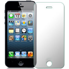 FO 0.26mm 2.5D 9H toughened glass screen protective film on the iPhone 5/5S JB67