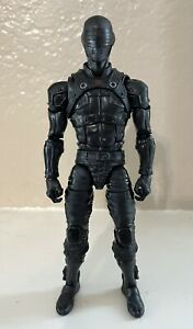 G.I. Joe Classified Series SNAKE EYES 6 Inch Action Figure BODY Only