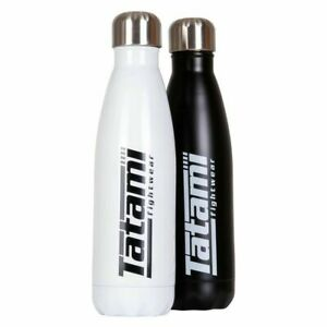 Water Flask BJJ Drinks Gym Bottle Tatami Martial Arts MMA Fitness Boxing