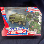 NEW Bulkhead Voyager Class MISB Transformers Animated Hasbro 2007 Action Figure!