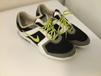 21971 Nike Air Range Men's Golf Shoes WP 418541-002  / Shoe Size12