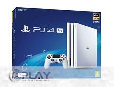 PS4 PRO - Consola Playstation 4 PRO Blanca de 1Tb (Chasis G)