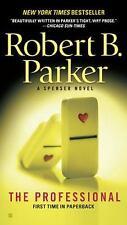 The Professional (Spenser) Parker, Robert B. Paperback