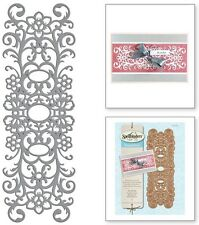 SPELLBINDERS SHAPEABILITIES VINE BORDER DECORATIVE STRIP DIE SET S4-500