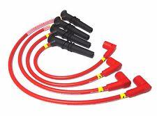 Magnecor kv85 Encendido Ht leads/wire/cable Renault Clio Sport 182 2.0 16v 04-07