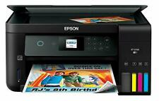 Epson ET-2750 Expression EcoTank Wireless Color All-in-One Printer