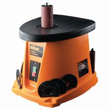 Triton Oscillating Spindle Sander 450w - TSPS450