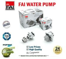 FAI WATER PUMP for FORD FIESTA VI 1.5 TDCi 2012->on