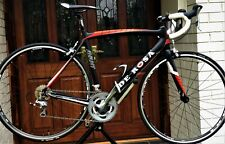 DE ROSA AVANT ITALIAN FULL CARBON FIBER ROAD BIKE 57 CM FRAME SUITS 178-188 cm
