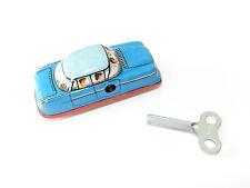 Blechspielzeug,Blech,Auto,Mechanisch,Car,Vintage,Retro,Spielzeug,Toy