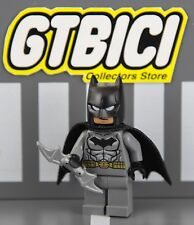 LEGO SUPER HEROES DC MINIFIGURA  `` BATMAN ´´  Ref 76055  100x100 ORIGINAL LEGO