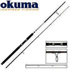 Okuma Classic UFR H-Cast 240cm H 60-180g, Angelrute zum Meeresangeln