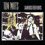 Swordfishtrombones von Waits,Tom | CD | Zustand gut