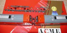 SH ACME ac60421 due TRAXX Diesel Locomotive BR 245 DB doppellok