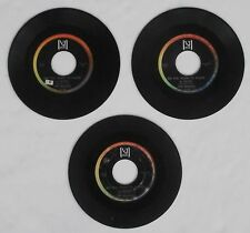 The Beatles VJ Record s Lot Do You Want To Know A Secret Brackets Logo Colorband