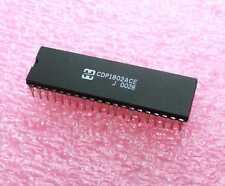 Harris 8-bit Microcontroller CDP1802ACE