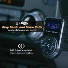 BTFreq™ Handsfree Car Kit with FM Transmitter