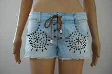 Neues AngebotDenny Rose Shorts Gr. S 34 36  Made in Italy