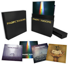Imagine Dragons by Imagine Dragons (Vinyl, Dec-2017, Interscope (USA))
