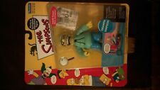 Playmates Toys Simpsons Series Grandpa