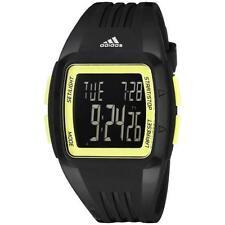 adidas Plastic Case Digital Casual Wristwatches