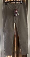 Max Mara Studio Pants Size:12 Retail :$325