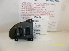1999-2002 Dodge Ram Dakota Durango Headlight Switch