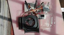 New for HP Pavilion DV6-1000 DV6-2000 fan with heatsink 532614-001 532141-001