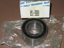 FRONT WHEEL BEARING - fits 90-93 Geo, Isuzu - Beck/Arnley 051-3989