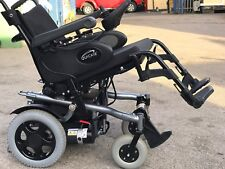 QUICKIE TANGO, RWD 4MPH  ELECTRIC MOBILITY POWERCHAIR WHEELCHAIR, SCOOTER,