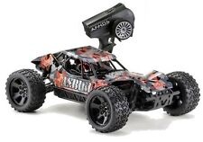 Absima 12212 EP 4wd RC Car Sand Buggy Asb1bl Waterproof 2.4 GHz RTR 1 10